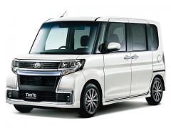 ダイハツ、軽乗用車「タント」の特別仕様車「VS」を発売