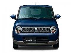 スズキ、軽自動車「アルトラパン」に特別仕様車「モード」を追加