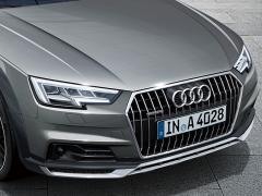 アウディ、クロスオーバーモデル「A4 allroad quattro」の限定車を発売