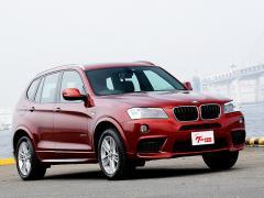 【BMW X3】200万円の予算で探せる先代X3は今が買い時