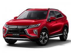 三菱自動車、クロスオーバーSUV「エクリプス クロス」に「AYC」を追加