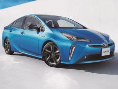 トヨタ新型プリウス発売!マイナーチェンジ後の内装・価格・燃費の最新情報