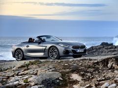 【海外試乗レポート BMW Z4】ドライブモードでクルマが変貌! 想像以上にスポーティ