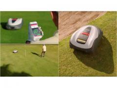 欧米のお庭ではもはや標準装備!? ホンダの自動運転芝刈機に注目が集まる