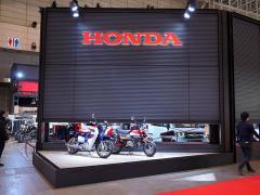【東京オートサロン2019】ホンダ:市販化を見据えた、シビックType Rのカスタマイズに