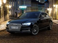 アウディ、A4シリーズを一部仕様変更。特別仕様車はセダン、アバント合計250台発売