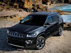 Jeep・コンパス、安全性と快適性を強化する商品改良
