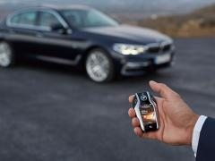 BMW 最新運転サポート装備GUIDE vol.3