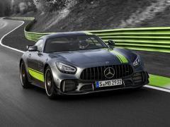 メルセデス・ベンツ、レーシング技術を投入した「AMG GT Rプロ」を限定20台発売