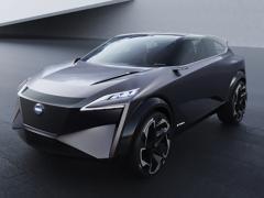 ジュネーブモーターショー2019 次期ジュークか!? e-POWER搭載SUVコンセプト