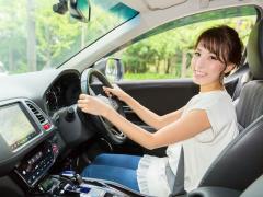 運転姿勢(ドライビングポジション)の基本とは