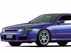 FR車のスポーツカー(中古価格・値段相場・特徴等)を一覧でまとめてみた