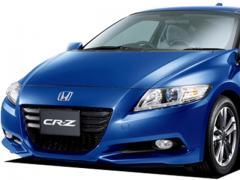 ハイブリッド車のスポーツカー(中古価格・値段相場・特徴等)を一覧でまとめてみた