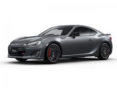スバル、新色マグネタイトグレー・メタリックを採用したBRZ改良モデルを発売