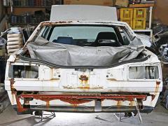 AA63セリカラリー車製作プロジェクトVol.3