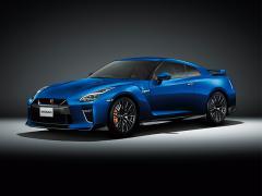 日産、「GT-R」2020年モデルと50周年記念「GT-R」「フェアレディZ」を公開