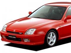 ホンダプレリュードの中古車購入の際の選び方の参考ポイント