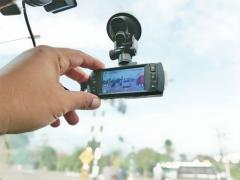 ドライブレコーダー映像の再生方法・見方