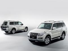三菱自動車、パジェロの特別仕様車「ファイナル エディション」を700台限定発売