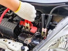 車のバッテリー上がりの症状・原因や対処法・寿命や交換時期・点検やメンテナンス方法等徹底解説