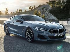 BMW、8シリーズにディーゼルモデルを追加