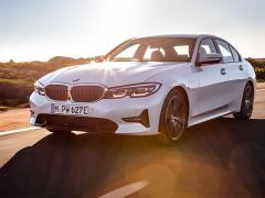 BMW、3シリーズのラインナップを強化