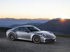 ポルシェ、新型911の発売日を発表