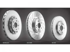 ディスクブレーキとドラムブレーキ の違いと比較