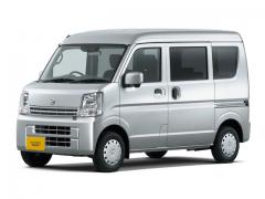 日産、軽自動車「NV100クリッパー」「NV100クリッパー リオ」を一部改良