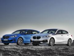 BMW新型1シリーズ発表! FFでもBMW流のキレのいい走りが期待できる3代目コンパクト
