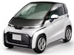 トヨタが狙う未来戦略に迫る! EV、自動運転、協業関係次の時代が見えてきた!