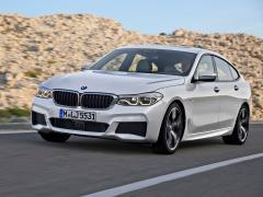 BMW、6シリーズ グランツーリスモにクリーンディーゼルモデル「623d」を追加