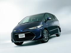 スクープ! トヨタ エスティマ9月で販売終了。トヨタの天才タマゴが買えるのもあと少し!
