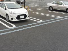 バック駐車を上達させる方法