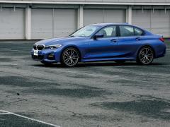 BMW特集/なぜ、BMWが選ばれるのか?