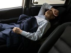 冬の車内温度は氷点下に達することもある!車中泊で役立つ防寒対策について