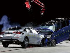 HONDA Nシリーズ先進安全性能を体験!