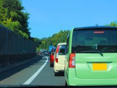 軽自動車の高速料金は安い?更にお得な料金にする方法とは?