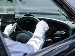 タクシーの運転に必要な免許の取得方法