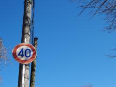 運転で重要となる道路標識6選