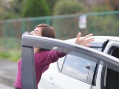 運転中の休憩の目安・頻度と上手な休憩方法