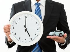 運転を続けてしてもいい時間ってどのくらいの長さが目安になるのか調べてみた