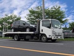 普通免許で運転できるの?積載車の免許について制度が変わったのを知っていますか?