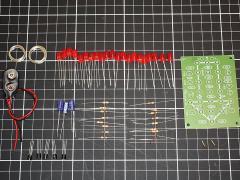 大人の電子工作入門PART3-1 市販の電子工作キットを組み上げる