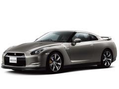 日産GT-R搭載VR38DETT分解REPORT