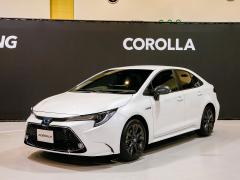 新型カローラ、カローラツーリングが登場。バージョンアップした「Toyota Safety