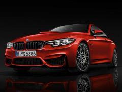 BMW、新型「M3」「M4」発売