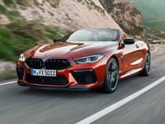 BMW、各モデルの希望小売価格を改定