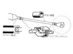 差動装置の原理と構造
