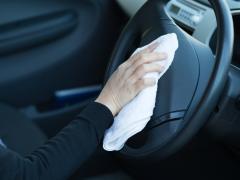 車内清掃のやりかたを完全ガイド!掃除のポイントと便利グッズを解説
